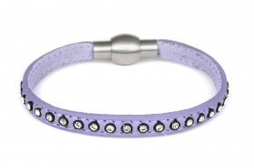 br055-light-purple-single-bracelet