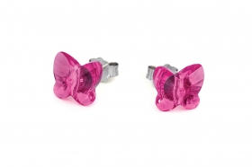 es-butterfly-butterfly-dark-pink-crystal-earrings