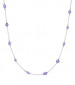 sahara-ame-gemstone-silver-necklace-34-inch